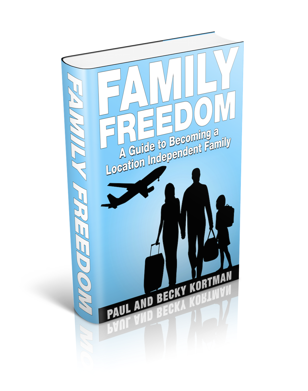 Family Freedom eBook Cover